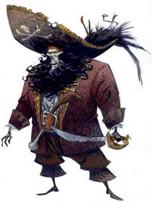 monkey island lechuck ghosts article
