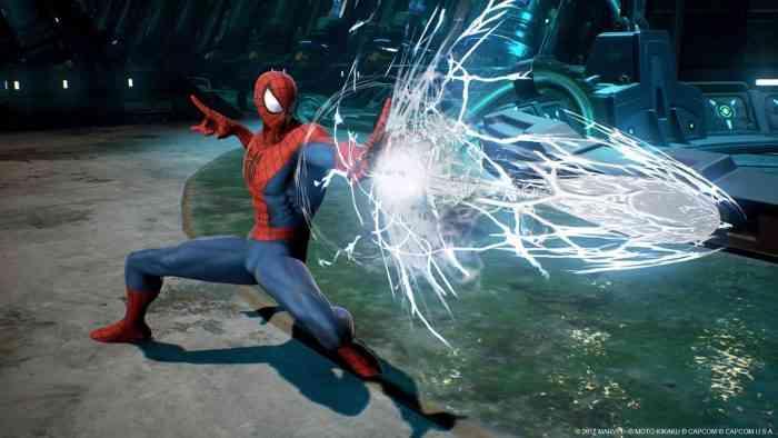 Marvel vs Capcom Infinite TOP (1280x720)