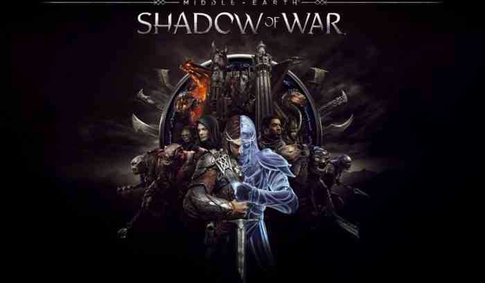 Middle Earth: Shadow of War microtransactions