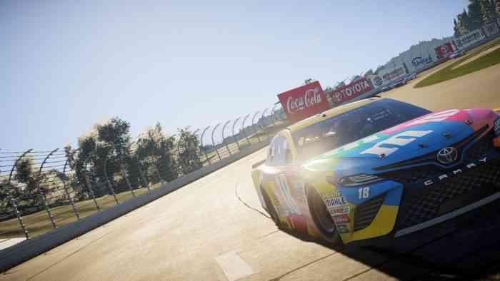 NASCAR heat 2 ins1