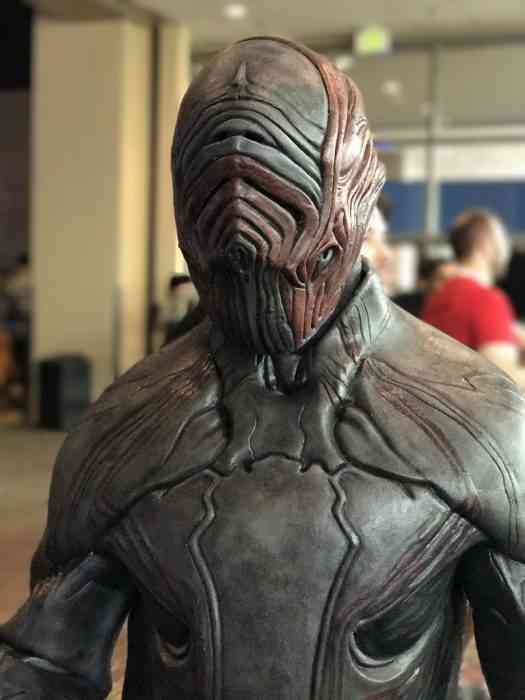 PAX West 2017 Cosplay 11