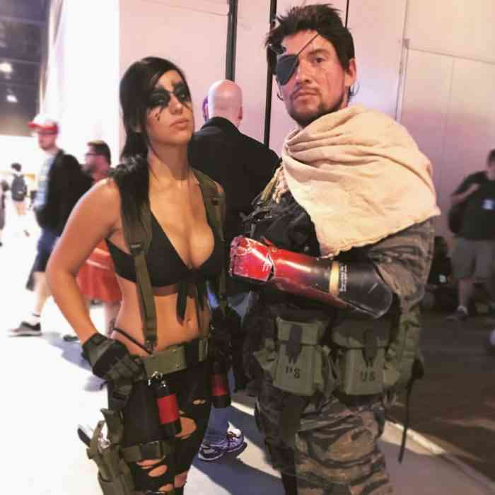 PAX West 2017 Cosplay 1