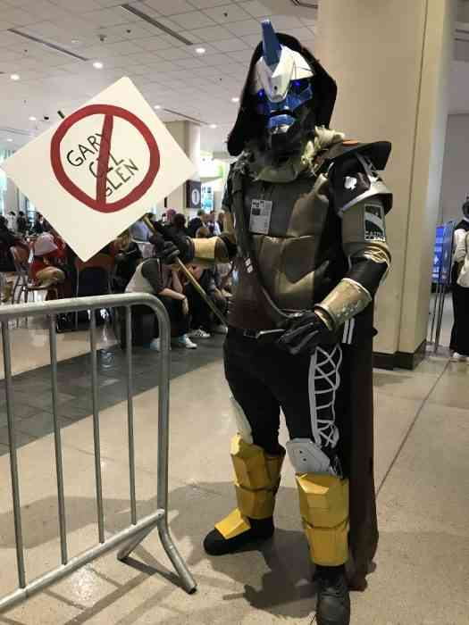 PAX West 2017 Cosplay 4