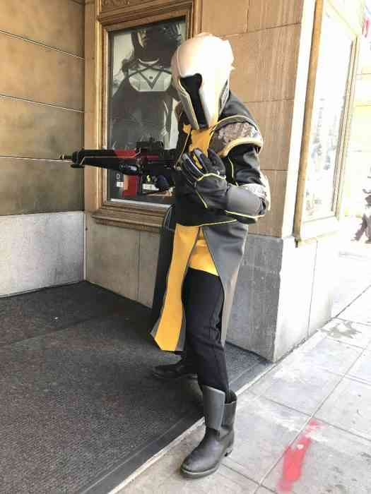 PAX West 2017 Cosplay 5