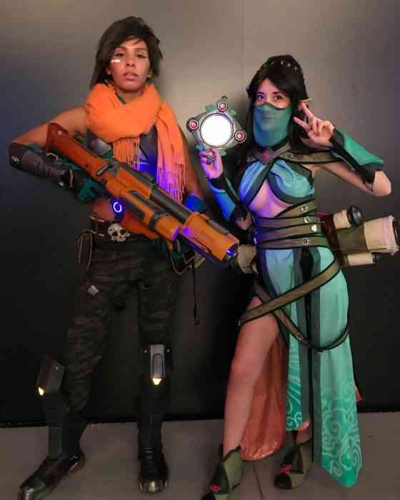 PAX West 2017 Cosplay 6