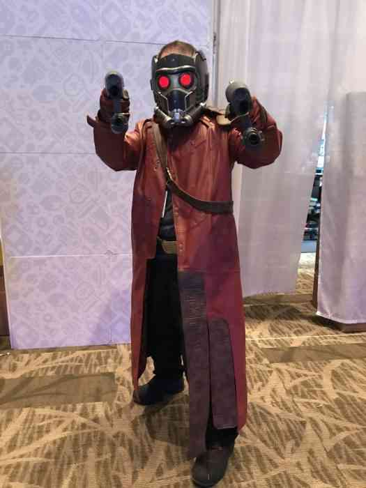 PAX West 2017 Cosplay 7