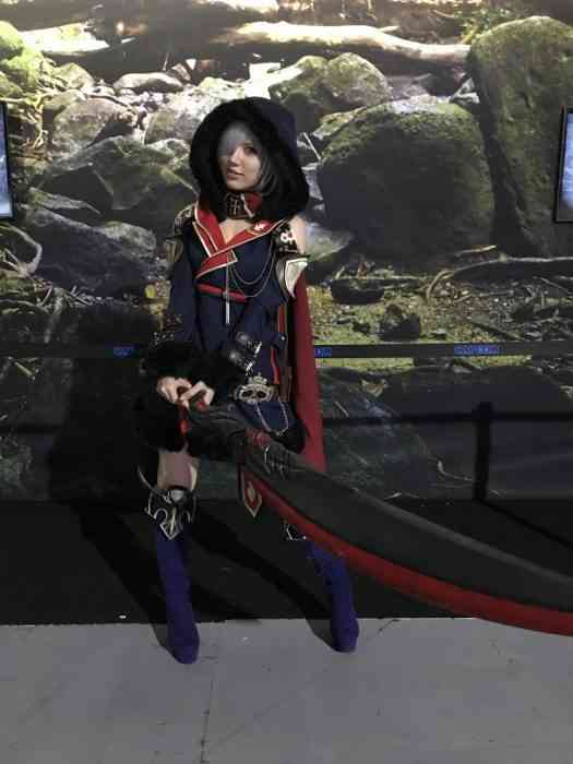 PAX West 2017 Cosplay 8