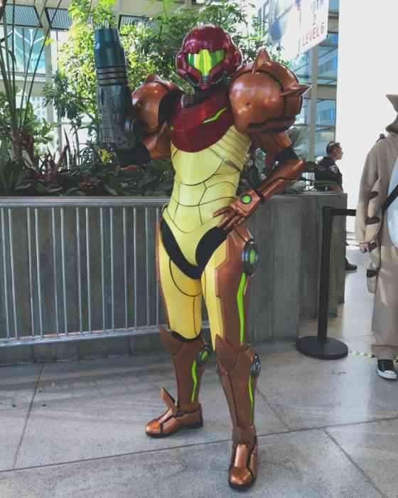 PAX West 2017 Cosplay 9