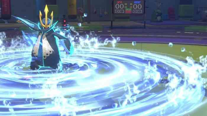 Pokken Tournament DX - article prime