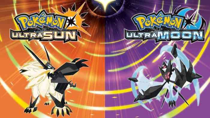 pokemon ultra sun moon 3ds article