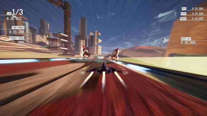 REDOUT - Article