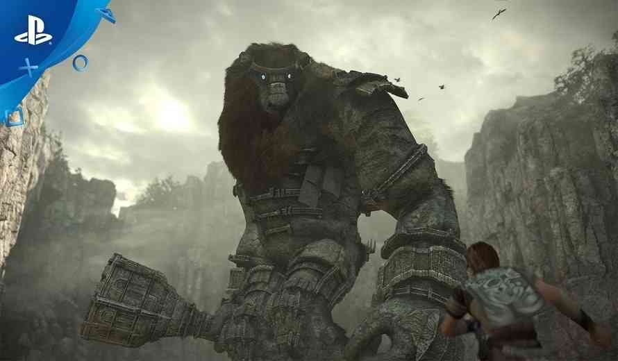 ICO & Shadow of the Colossus Classics HD | PS3-games ...