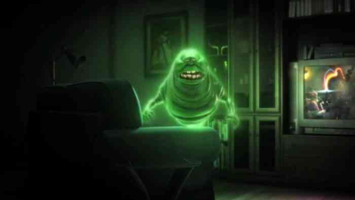 slimer article ghosts