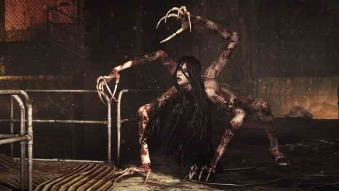 ghosts evil within laura article