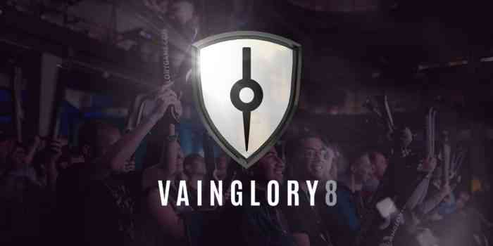 Vainglory 8 2017