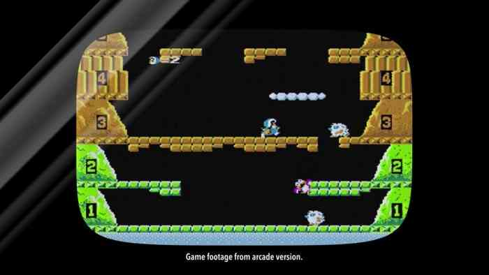 Nintendo Retro Arcade Machine