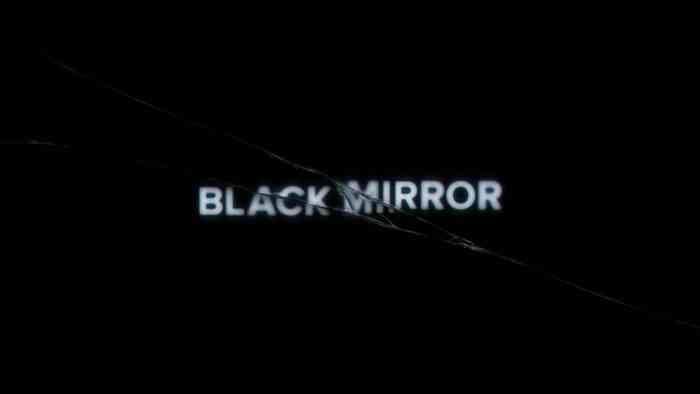 Black Mirror TV main