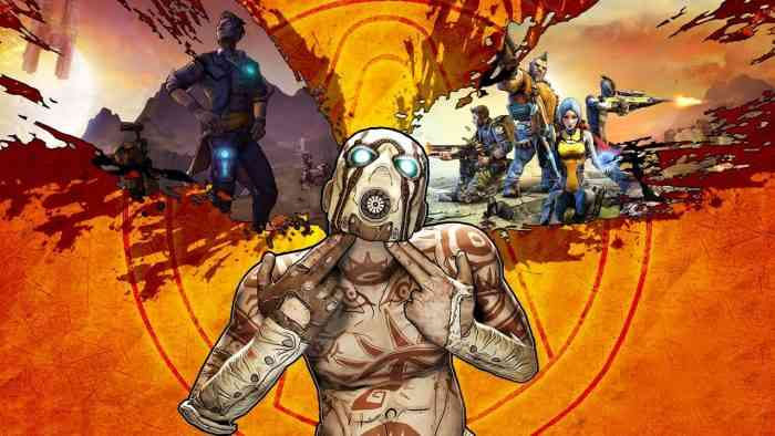 Borderlands 2: commander lilith & the fight for sanctuary download