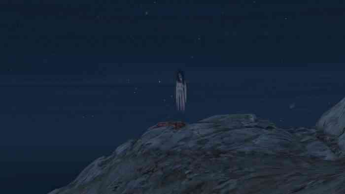 grand theft auto V article ghosts jolene
