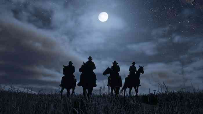 red dead redemption 2 top