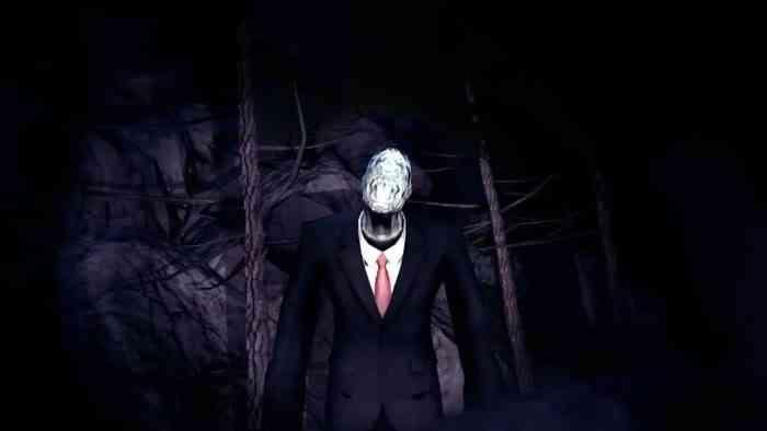 ghosts slender the arrival slender man article