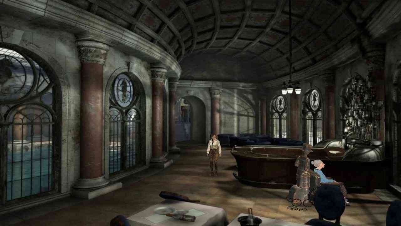 Syberia 1 Release Date Announced