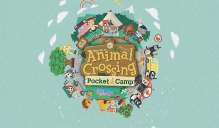 Animal Crossing Pocket Camp feature