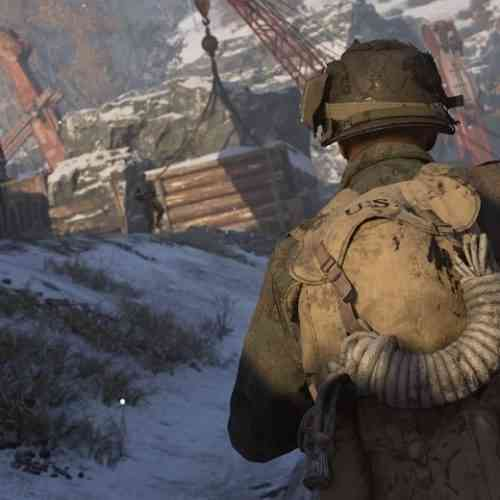 Call of Duty WW2 Featured