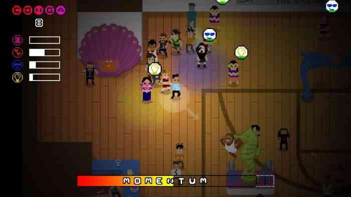 Conga Master Party - Switch - Review - article