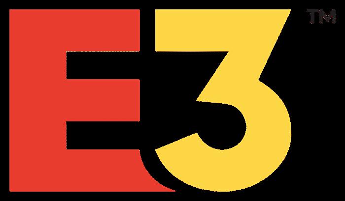E3 logo feature