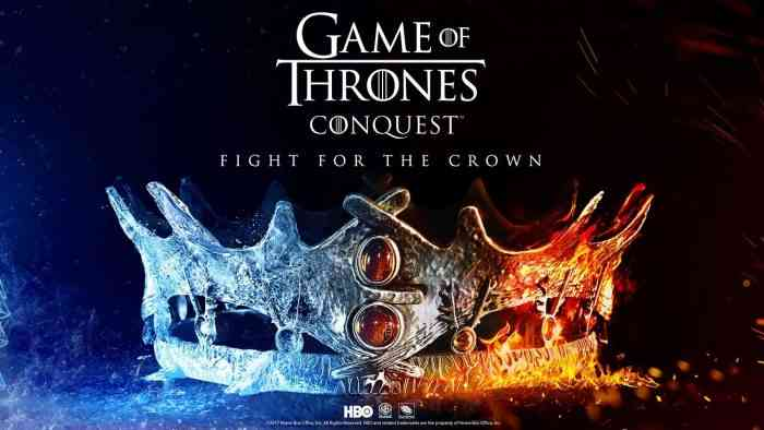 Game of Thrones Conquest