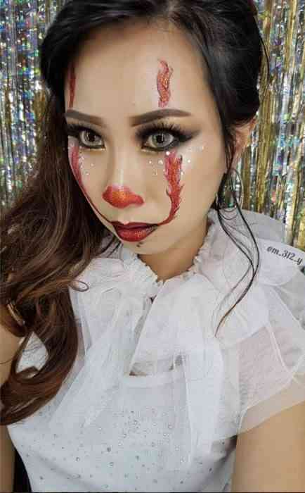 Pennywise Cosplay 9