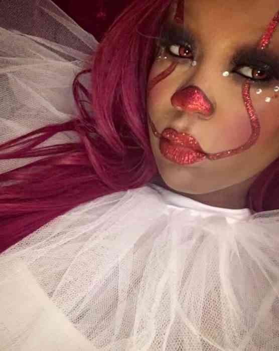 Pennywise Cosplay 11