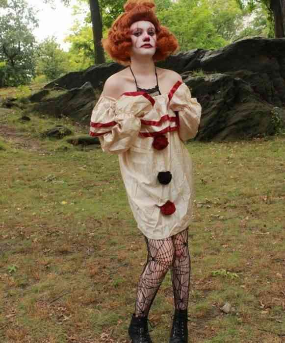 Pennywise Cosplay 5