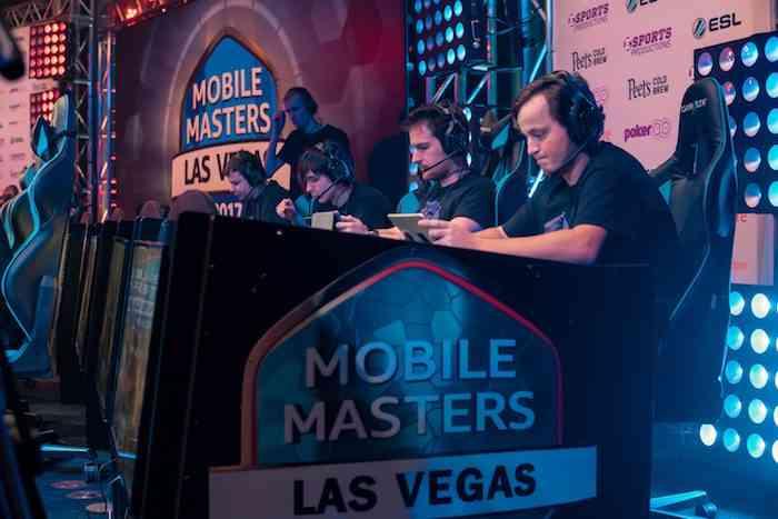 Mobile Masters Team Cobras World of Tanks Blitz