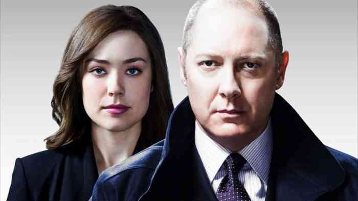 tv show blacklist article prime