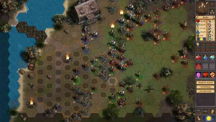 Warbanners Review