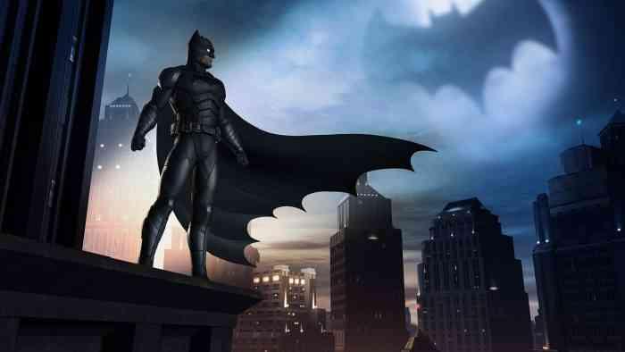 batman the enemy within hero