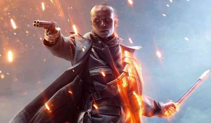 DICE may introduce a battle royale mode in Battlefield 5