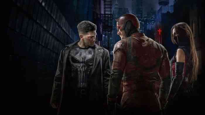 tv show daredevil article