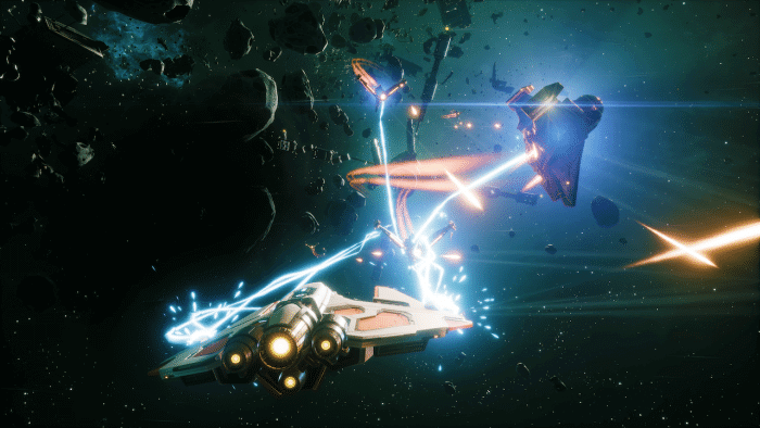 Everspace Encounters main