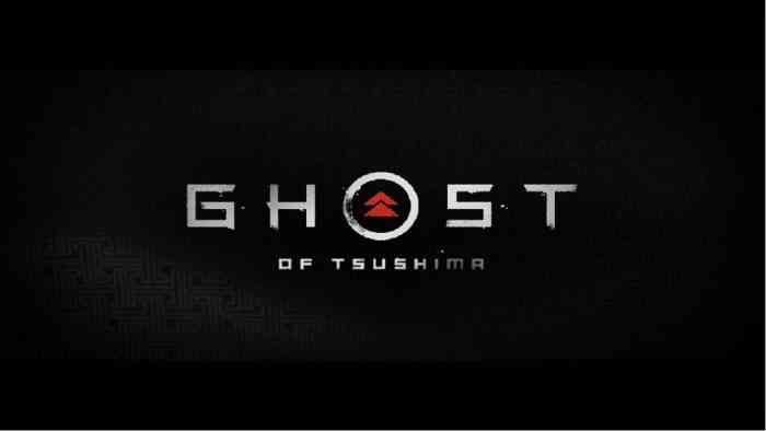 Ghost of Tsushima is the next game from Sucker Punch