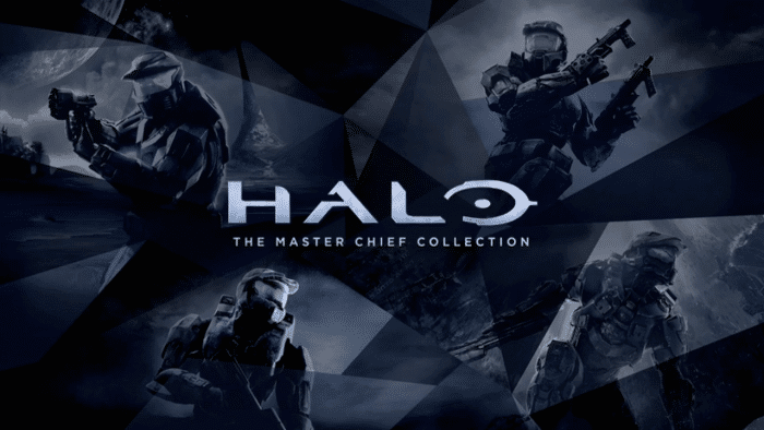 Halo: The Master Chief Collection main