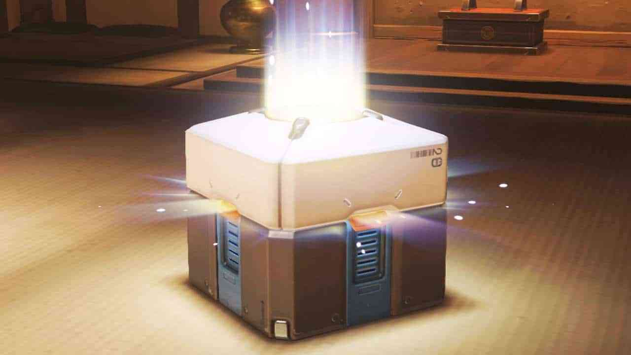 Questions submitted to United Kingdom government about loot boxes and gambling
