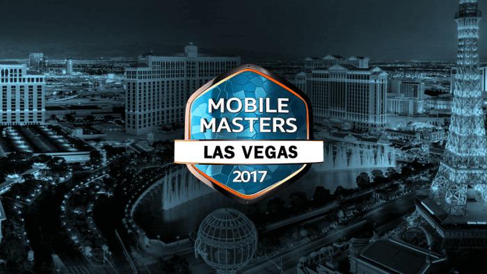 Mobile Masters Las Vegas 2017 main