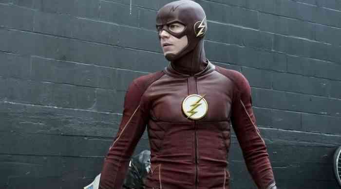 tv shows flash article