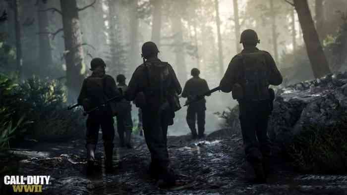 Call of Duty WWII - HERO