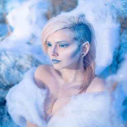 Darshelle Stevens Cosplay featured