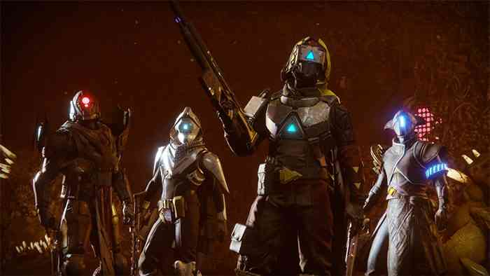 Multiple Destiny 2 improvements have been delayed