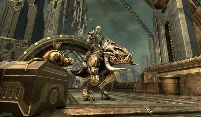 The Elder Scrolls: Legends – Return to Clockwork City Featured
